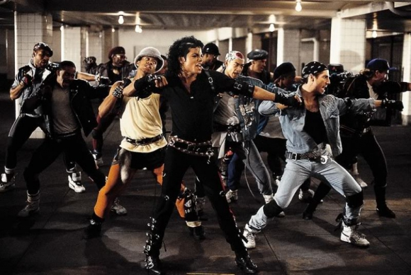 Bad de Michael Jackson