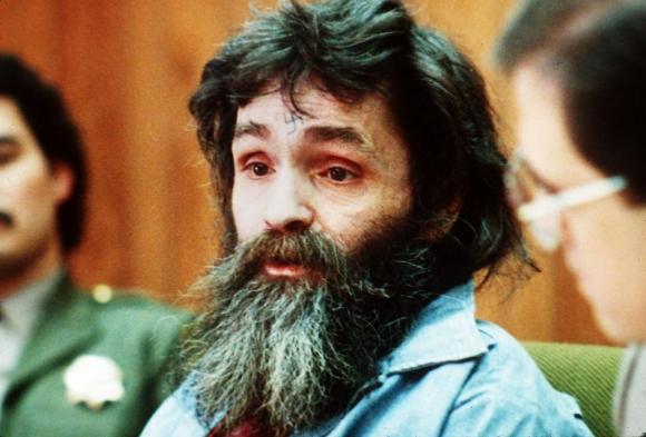 Charles Manson, Foto: AP/  archivo El País