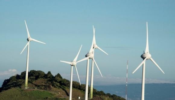 California es uno de los estados más comprometidos con la lucha contra el cambio climático. (Foto: AFP)