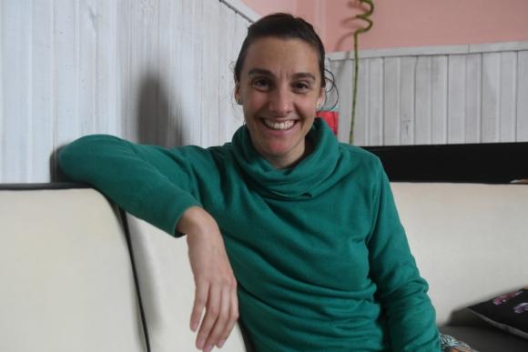 Leonor Chavarría