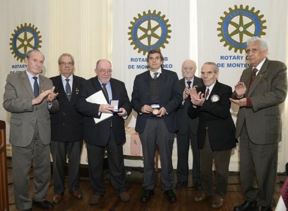 Rotary Club Montevideo