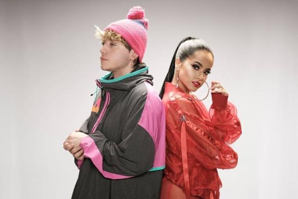 Paulo Londra y Becky G