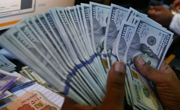 Dólar La Monea Estadounidense Subió Por Segunda Jornada Foto Efe