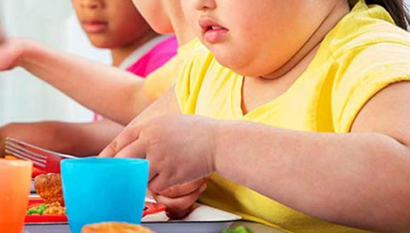 Luz de alerta por obesidad en niños - Información - 12/09/2018 ...