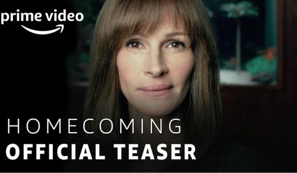 Tráiler de Homecoming que protagoniza Julia Roberts