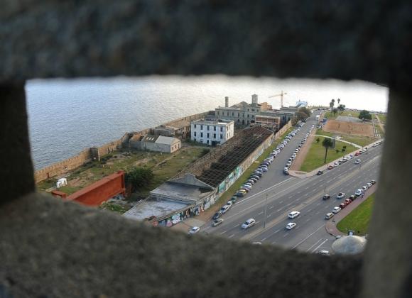 Mauá: la iniciativa del empresario López Mena propone recuperar una zona que está deprimida. Falta la aprobación de Diputados. Foto: Fernando Ponzetto