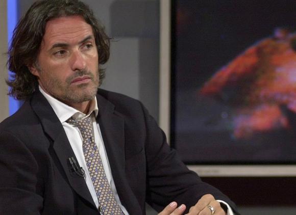 """Indagado: Jorge """"Corcho"""" Rodríguez habría intermediado en las coimas. Foto: La Nación / GDA"""