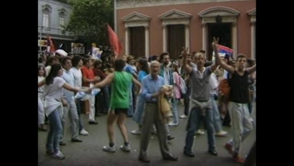 Imagen de la película Dos preguntas