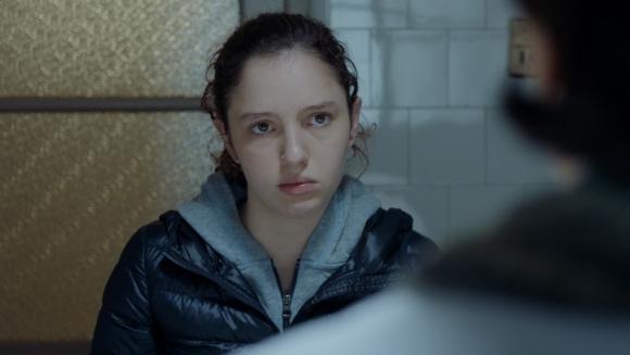 Imagen de la película Invisible