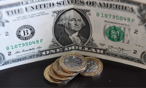 Dólar Gana Fuerza Foto Efe