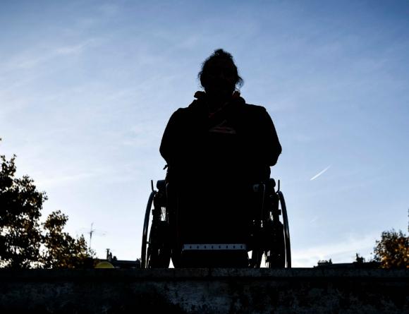 El combate a la Esclerosis Lateral Amiotrófica
