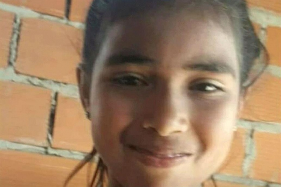 Conmoción En Argentina Por El Asesinato De Una Niña Sus Tíos Están