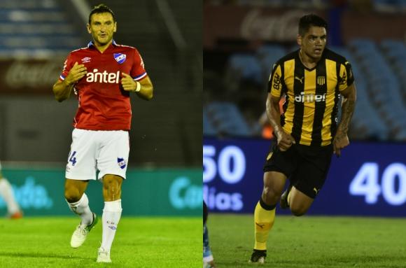 El duelo de los goleadores - Fútbol - Ovación - Últimas noticias de ... 7d5ed222b17a1