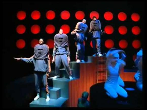 Imagen del video Around the World