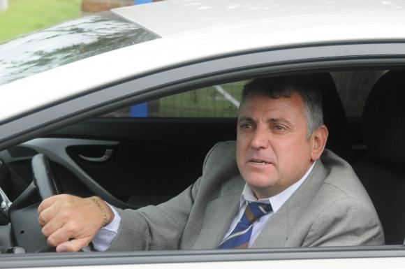 Wilmar Valdez perdió el cargo de FIFA y sufre la crítica de clubes. Foto: archivo El País