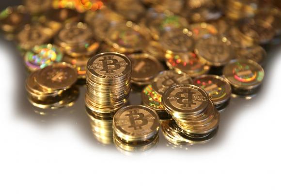 Bitcoin. Foto: Archivo El País
