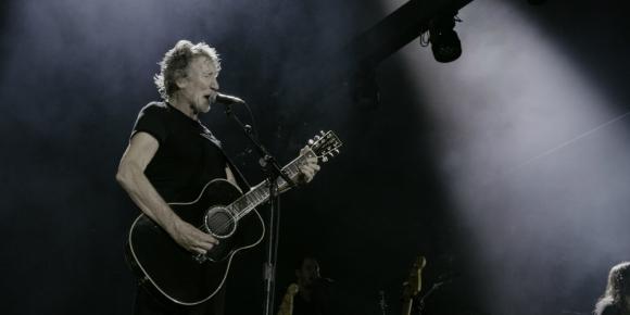 Roger Waters. Foto: Difusión