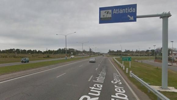 Atlántida. Foto: Googlemaps