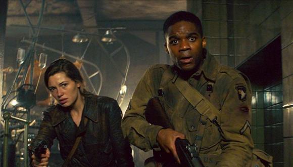 En Operacion Overlord hay mucha sangre y poco terror. Foto: Difusión