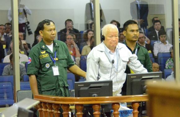 Camboya: el juicio duró años y demandó 300 millones de dólares. Foto: EFE