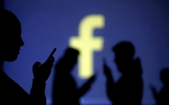 La red tiene 2.200 millones de usuarios. Foto: Reuters