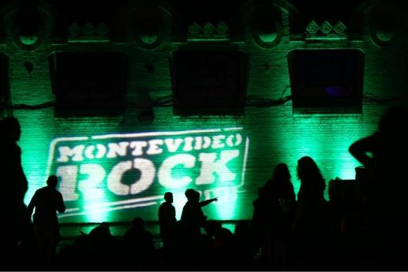 Montevideo Rock. Foto: Fernando Ponzetto