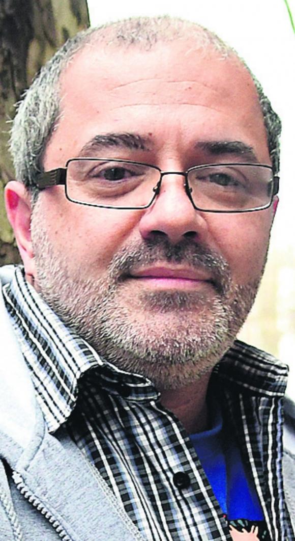 Gustavo Aguilera