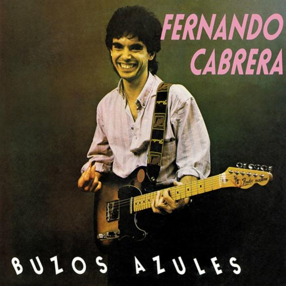 """""""Agua"""" - Fernando Cabrera"""
