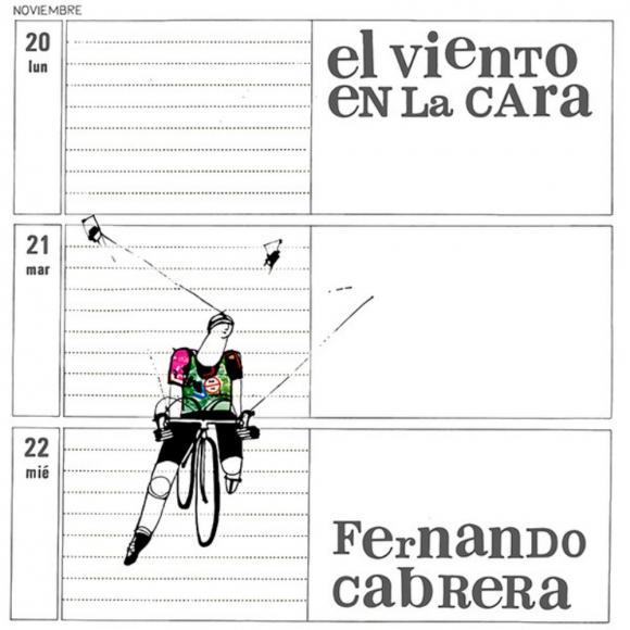 """Fernando Cabrera - """"Una hermana muy hermosa"""""""