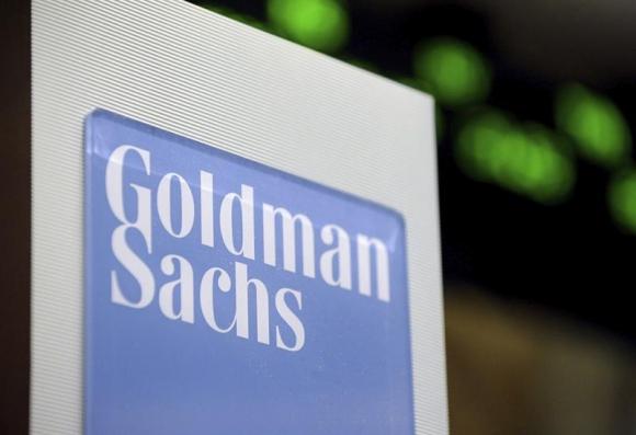 Goldman Sachs. Foto: EFE