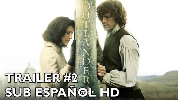 """Temporada 3 de """"Outlander"""""""