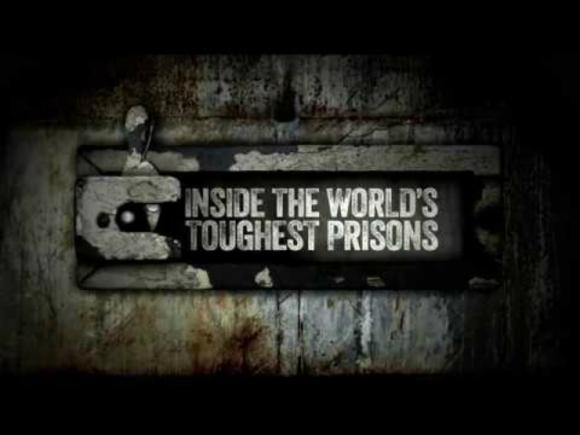 """Tráiler de """"Las prisiones más peligrosas del mundo"""""""