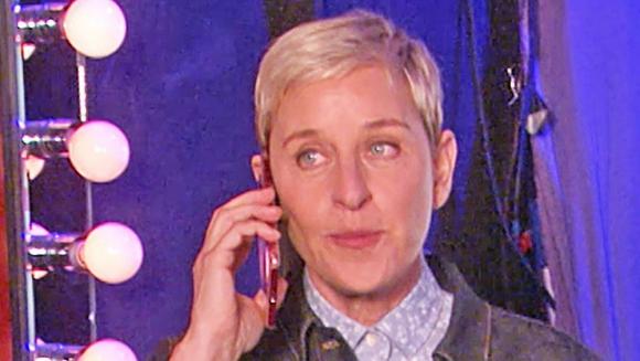 """Tráiler de """"Ellen DeGeneres - Relatable"""""""