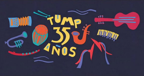 35 años del TUMP
