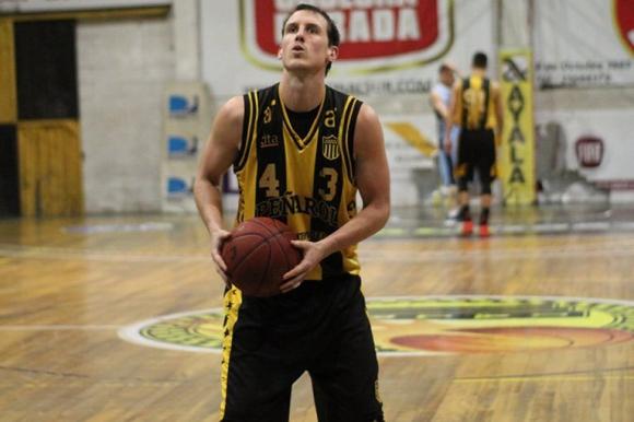 Foto: Ramiro Cicao - Basket Peñarol