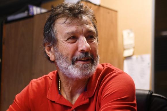 Walter Olivera