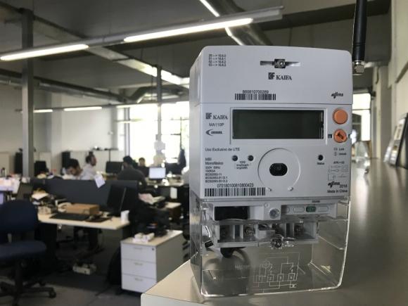 Los nuevos aparatos serán colocados dentro de las viviendas. Foto: Isbel