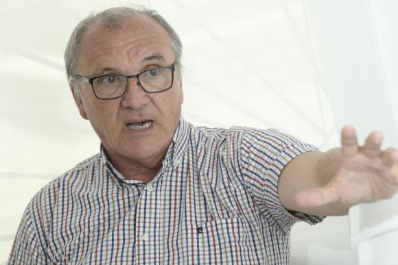 Richard Read. Foto: Leonardo Mainé