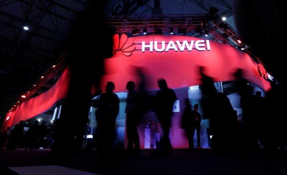 Wall Street cerró la semana a la baja por el caso de Huawei. Foto: Reuters