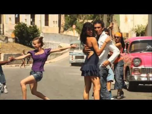Imagen del video Represent Cuba de Orishas