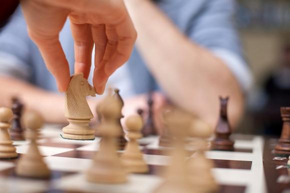 Estrategia. El juego permite sacar a luz fortalezas y debilidades para crear mejores equipos y potenciar personalidades. (foto: Shutterstock)