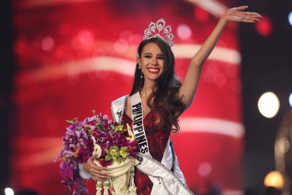 Resultado de imagen para Fotos de de Miss Filipinas sobre el uso de la marihuana
