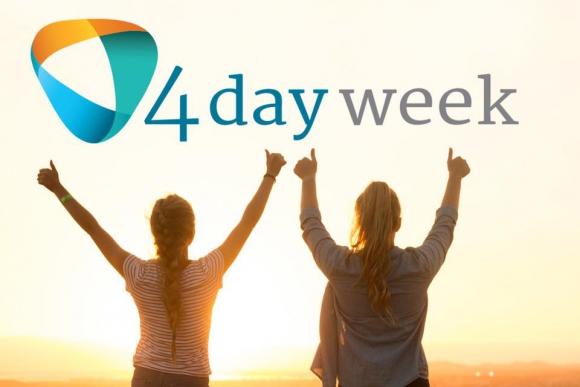 Perpetual Garden. La compañía de seguros de Nueva Zelanda registró una caída del estrés y un mayor compromiso de la plantilla con una semana de 32 horas.