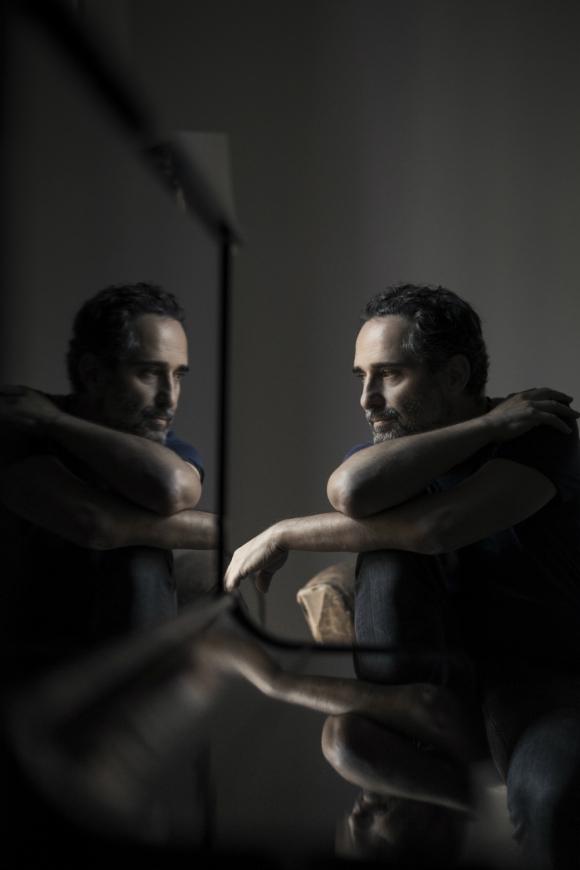 Jorge Drexler. Foto: Jesús Cornejo
