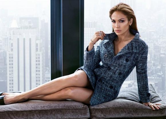 Jennifer Lopez. Foto: Difusión