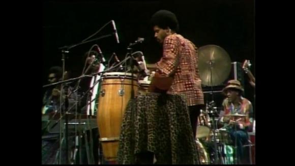 Miles Davis - Turnaroundphrase