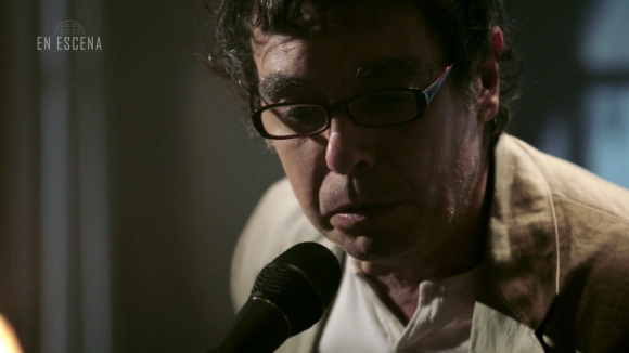Medianoche - Fernando Cabrera - Vivace Music - En Escena