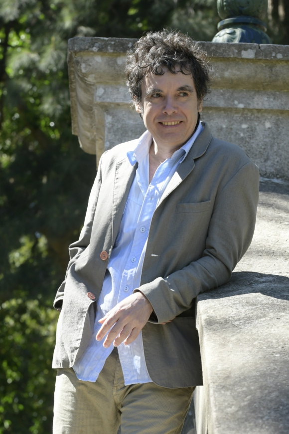 Fernando Cabrera. Foto: Darwin Borrelli