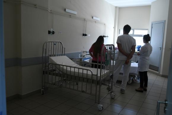 El tiempo promedio de internación luego de una intoxicación es de 24 horas. Foto: Archivo El País