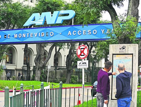 Hierro, urea y litio boliviano puede pasar por Uruguay. Foto: G. Pérez
